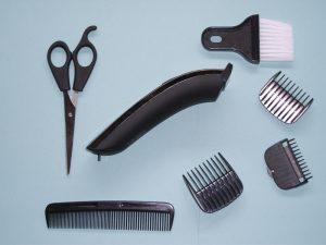 Tondeuse à cheveux