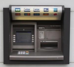 Distributeur de billets et Pourquoi Payer en espece ?